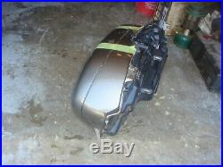01-10 Honda Goldwing GL1800 RIGHT Side Saddlebag Bag Lid Door Complete OEM