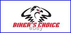 BC Complete Saddlebag Latch Kit Hardware Harley-Davidson Electra Glide 1993-2013