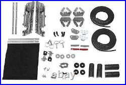 Bikers Choice 302450 Complete Saddlebag Latch Kit