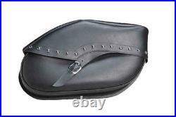 Dowco Revolution Series Throw Over Style Saddlebags SB1907