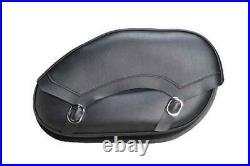 Dowco Revolution Series Throw Over Style Saddlebags SB1909