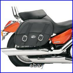 HONDA VT 750 C2 SHADOW ACE Saddlemen Throw Over Saddle Bags / Panniers S0576