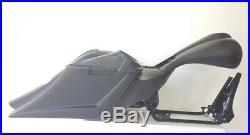 Harley Davidson Complete Bagger Kit saddlebags fender tank & side cover No LIds