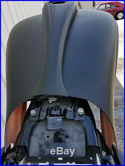 Harley Davidson Complete Touring Kit saddlebags fender tank side cover 2009-13