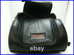 Harley Davidson Throw Over Saddlebags 04 And Later Sportster XL Models 91269 04