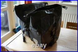 ORTLIEB Waterproof Moto Panniers Touratech Endurance Saddle Bags / Throw overs