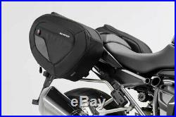 SW-Motech Saddle Bags Complete Set Blaze High Version For BMW R 1200 R/Rs New