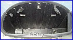 Saddlebag LH Complete Hard Genuine Indian Thunder Black For Roadmaster Chief X4