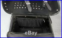 Throw Over Saddlebags L 18 X W 7.5 X H 11honda Vtx1300r
