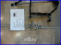 Victory motorcycle saddlebag brackets kit 2874860 complete new Vegas Kingpin